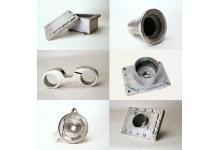 Fundição de alumínio baixa pressão