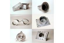Fundição de aluminio coquilhadeira